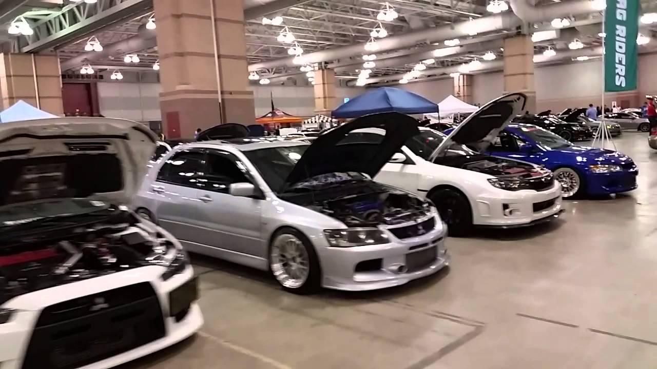 ImporExpo Atlantic City Convention Center YouTube - Atlantic city convention center car show