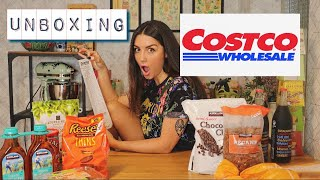 Unboxing COSTCO nuestra PRIMERA VEZ | Dirty Closet