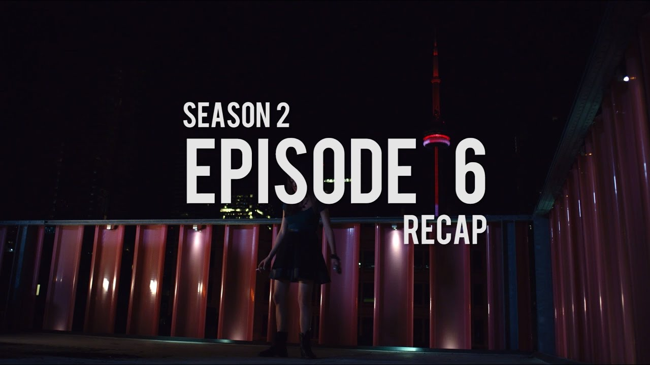 Download RECAP: That's My DJ - Season 2 Episode 6