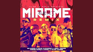 Mírame (Remix)