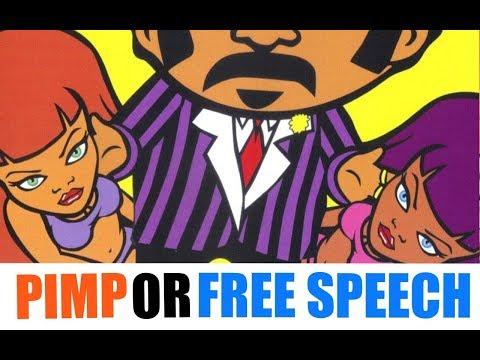Illegal Sex Advertising or Free Speech. A FOSTA Lawsuit. - 동영상