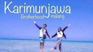Gambar cover Brotherhood malang family tour karimunjawa (part2)