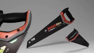 Ручные ножовки Bahco Superior(, 2016-08-27T17:27:03.000Z)