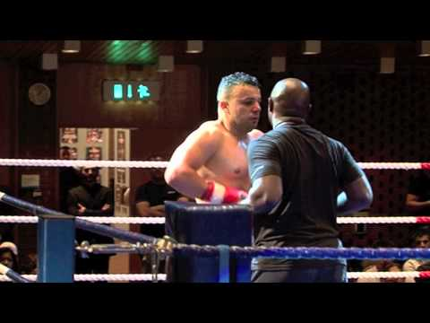Mohammed Alazzawi's SPECTACULAR KNOCKOUT World Title fight highlights محمد العزاوي