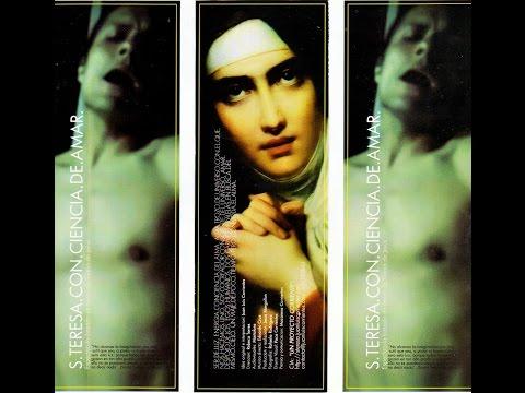 S.Teresa.con.ciencia.de.amar.Cia Un Proyecto Corriente