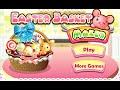 Easter Basket Maker- Fun Online Decorating Games for Girls Kids