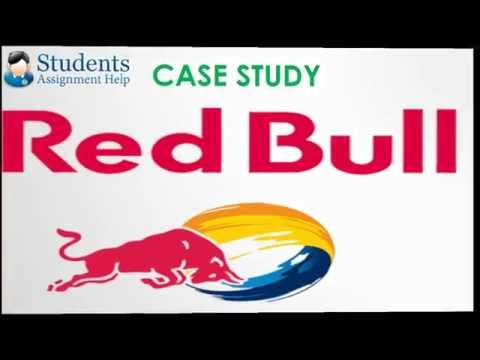 Red Bull - Case Study - Dominance In Energy Drink Industry
