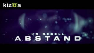 KC Rebell ABSTAND album