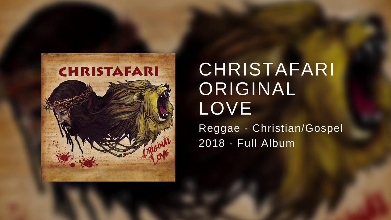 album reggae de redencion christafari