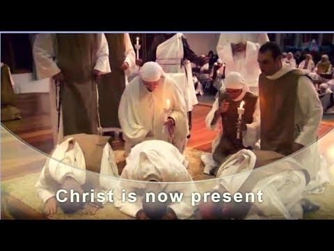 Apparition of Jesus Christ, Divine Mercy Marathon on 8/4/2017