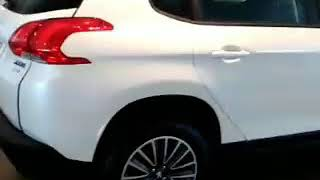 REVIEW Primeiro Vídeo Ampliado I PEUGEOT 2008 PCD 2018 l  SUV ATÉ 70 MIL REAIS l