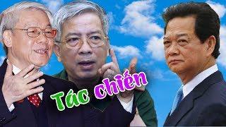 Sau bắt bớ Vinashin? Tổng cục 2 được điều động vào Kiên Giang vây bắt cựu TT Nguyễn Tấn Dũng