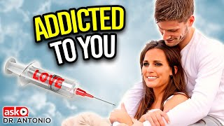 Get Him Addicted to You Now - 5 Powerful Tips