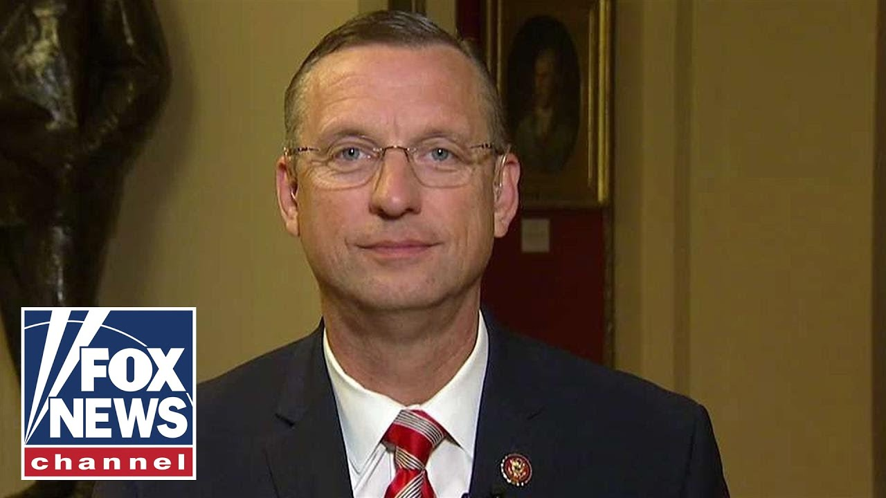 Rep. Doug Collins: The Mueller report speaks for itself