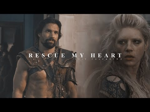 rescue my heart [ypiv vol. 2] | multicrossover