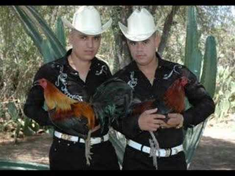 Los Cuates De Sinaloa - El CP