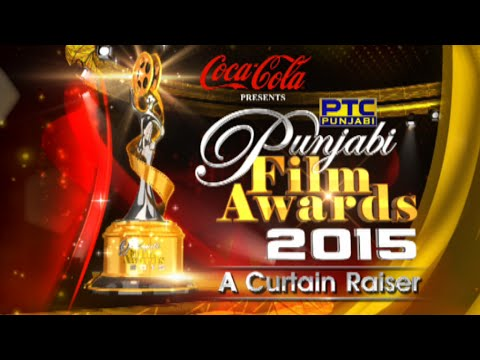 A Curtain Raiser | PTC Punjabi Film Awards 2015