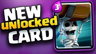NEW Wall Breakers UNLOCKED ✅ PWNING NOOBS in Clash Royale!