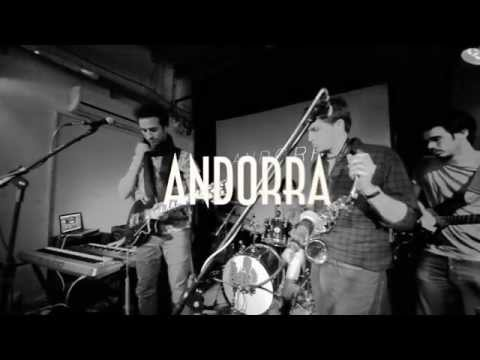 Andorra (Live on ARUMA)