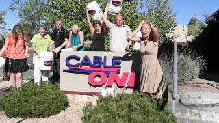 Prescott Cable One Advertising ALS Ice Bucket Challenge