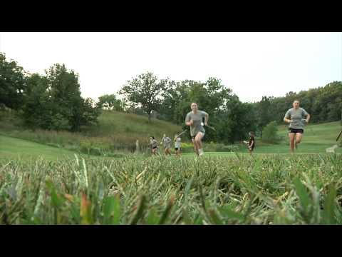 "SPOTLIGHT:  Women's Golf ""Altered Course"" Training"