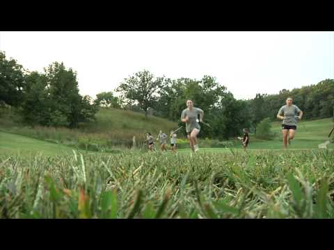 "SPOTLIGHT:  Women's Golf ""Altered Course"" Training"