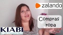 Compras ropa / Tallas grandes / Primavera-Verano 2019 / Zalando / Kiabi