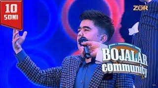 Bojalar Community - 10-soni (05.05.2017)