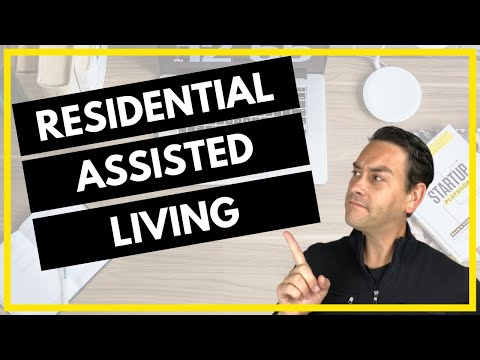 How To Invest In Assisted Living Facilities