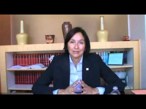 Interview with State Supreme Court Candidate Judge Barbara J Vigil Part 1 of 2