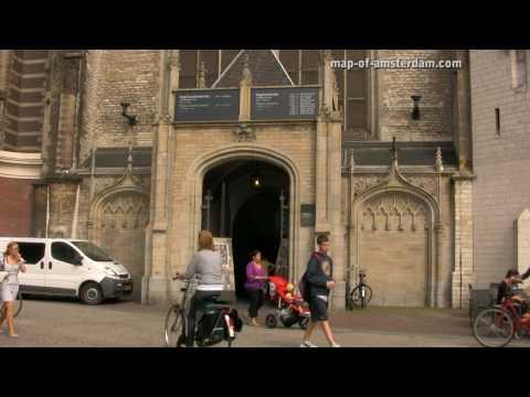Nieuwe Kerk --- Amsterdam