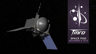 TMRO Chief Astronomer Jared Head takes a look at two asteroid missi...