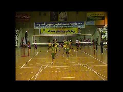 Hossein hasanpour (kale &aluminium bandarabas) iran