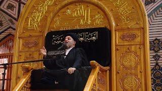 ليلة استشهاد امير المؤمنين عليه السلام - دعاء رفع المصاحف (ليلة 21 شهر رمضان)