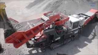 sandvik qs441 cone crusher