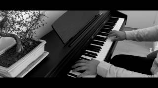 Crazy in Love piano cover Fifty Shades Darker trailer