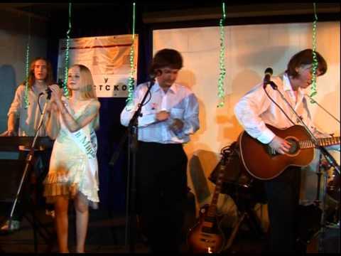 """Концерт """"Сегодня в Мире"""" (май 2007) - YouTube"""