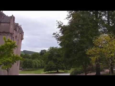 Trip to Aberdeen Scotland 6 19 2015