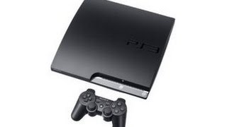 PS3 How to back up and restore data on your Playstation 3