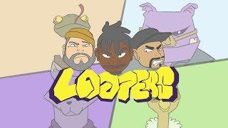 niLL - Loopers (VideoClipe Oficial) Part. De leve e Ogi