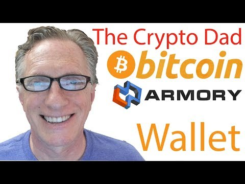 How to Download and Verify the Armory Bitcoin Wallet