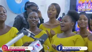 The LightBearers Tz ndani ya WASAFI MEDIA