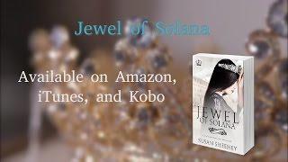 Jewel of Solana Book Trailer (Royals of Solana #2)