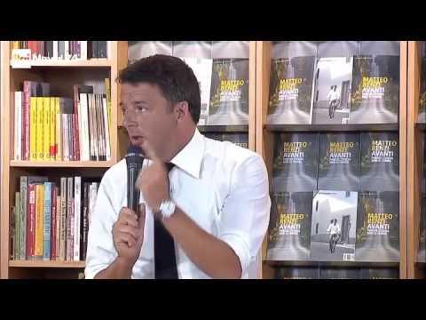 Presentazione di Avanti a Roma, libreria I Granai