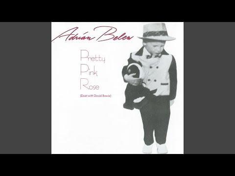 Pretty Pink Rose (Duet with David Bowie) mp3