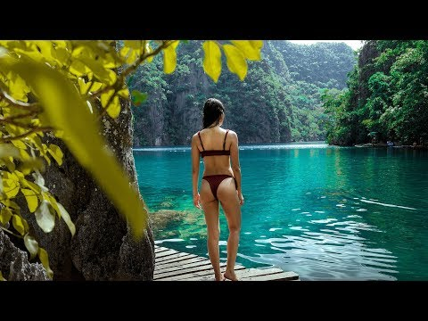 CORON Palawan = Definition of PARADISE (Must See!)
