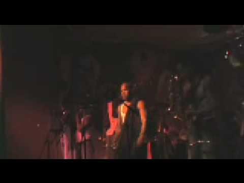 Rebirth Brass Band- Mercy