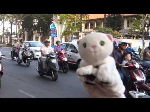 Globe Dreamers : Bilan Vietnam
