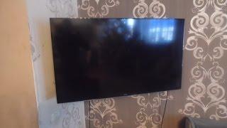 Как сделать кронштейн для телевизора своими руками