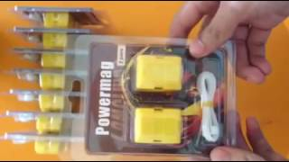 Powermag Fuel Saver by Angkorking Online Shop